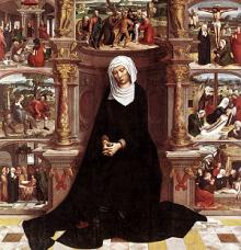 The Seven Sorrows Devotion